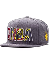 Mitchell & Ness Homme Casquettes / Snapback Insider Reflective Cleveland Cavaliers