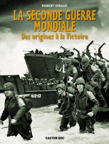 """<a href=""""/node/10233"""">La seconde guerre mondiale. Des origines à la victoire</a>"""