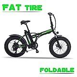 Shengmilo MX20 Ville Pliante Électrique/Vélo De Route Unisexe Vélo 500w * 48v * 15ah 20 Pouces Fat Tire Vélo De Route Plage/Neige Vélo avec Freins À Disques Hydrauliques 7 Vitesse
