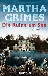 Die Ruine am See: Roman (Emma-Graham-Reihe, Band 3)