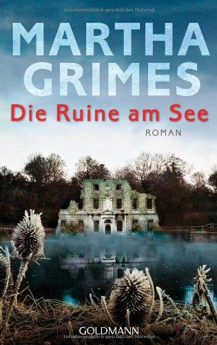 Goldmann Verlag Die Ruine am See: Roman