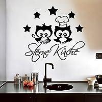 Suchergebnis auf Amazon.de für: wandtattoo küche - 3 Sterne ...