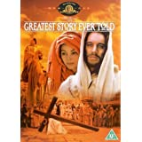 The Greatest Story Ever Told [Reino Unido]