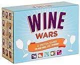 Die besten Trivia Games - Wine Wars!: A Trivia Game for Wine Geeks Bewertungen