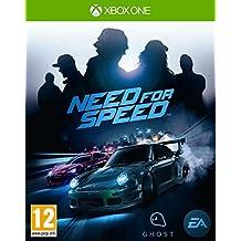 Need For Speed [Importación Francesa]