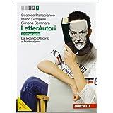 Letterautori. Ediz. verde. Con espansione online. Per le Scuole superiori: 3