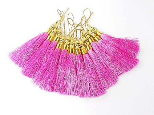 Hangings for embroidery work Used for saree ,dupatta,lehanga ,blouses,churidar,etc to make trendy...