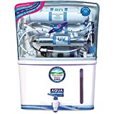 AquaGrand Plus RO+UV+UF+TDS Advance Technology Electric Water Purifier 12 Liter Multi Stage Filter