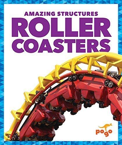 Roller Coasters (Pogo: Amazing Structures) by Rebecca Pettiford (2016-03-01) par Rebecca Pettiford