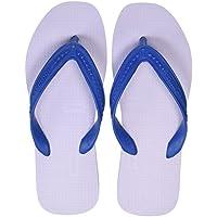 Relaxo Men's Whbl Flip Flops - 8 UK/India (42 EU)(CU0021G)