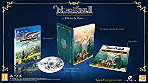 Ni no Kuni II: Revenant Kingdom - Prince's Edition