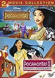 Pocahontas /Pocahontas 2 Double Pack [DVD]