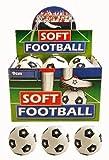 12 x Kids Soft Mini Lightweight Indoor Football
