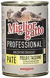 Morando Miglior Gatto Pate Pollo/Tacc. Gr 400