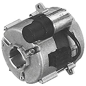Motor einphasig Typ FHP 230V 110W Kapazität des Kondensator 4uF OEM. 13010980