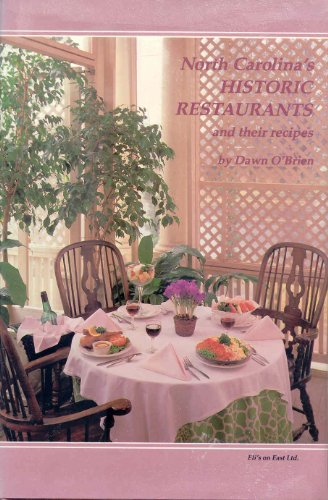 north-carolinas-historic-restaurants-and-their-recipes
