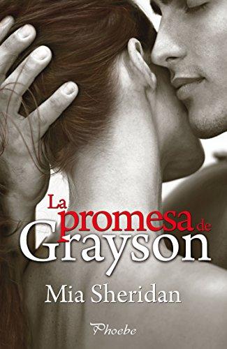 La promesa de Grayson de [Sheridan, Mia]