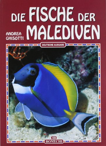 Die Fische der Malediven