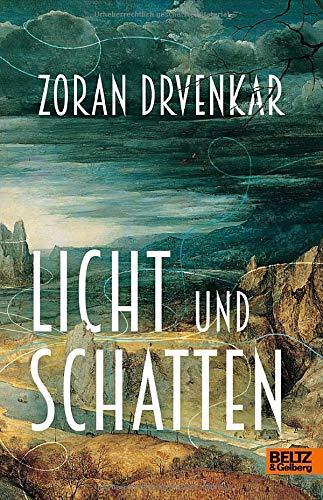 Buchseite und Rezensionen zu 'Licht und Schatten' von Zoran Drvenkar