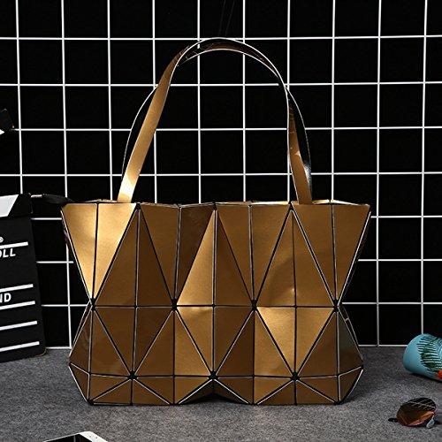 Lingge frauen handtasche wilde mode damen tasche Luxusgold