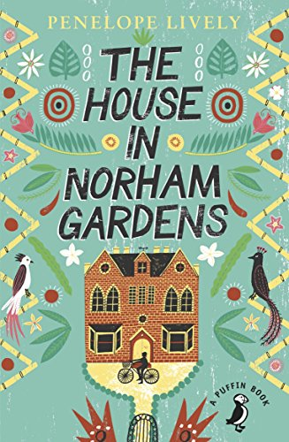 The House in Norham Gardens (A Puffin Book)