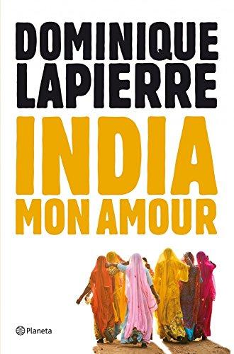 India Mon Amour descarga pdf epub mobi fb2