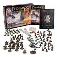 Games Workshop The Lord of the Rings Battle of Pelennor Fields Boxed Game Set
