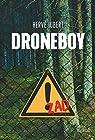 Droneboy par Jubert