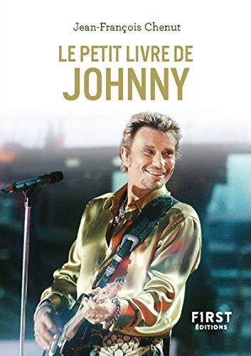 Le petit livre de Johnny par Jean-François Chenut