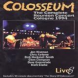 Complete Reunion Concert Cologne 1994 [Import italien]