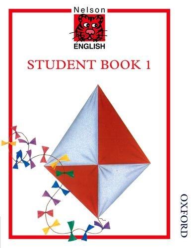 Nelson English - International Evaluation Pack 1: Nelson English International Student's Book 1: International Edition Bk. 1