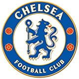 SOCCER 26383014 Chelsea FC Jewelry Card Collector Pin