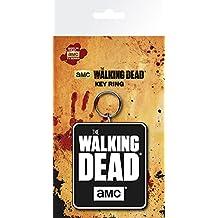GB eye LTD, The Walking Dead, Logo, Llavero