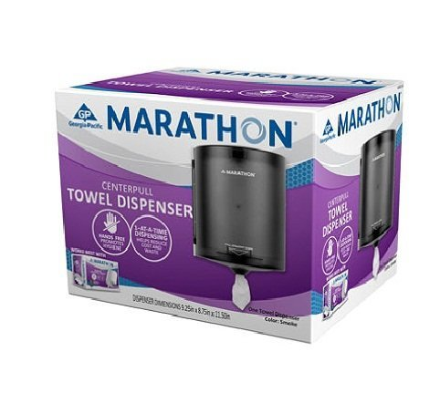 marathon-center-pull-towel-dispenser-clear-by-sams-club