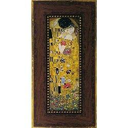 El beso de Klimt cuadros famosos ktrade iMarkCase