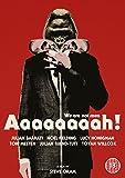 Aaaaaaaah! [DVD]
