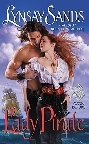 Lady Pirate por Lynsay Sands