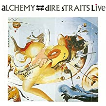 Alchemy: Live by DIRE STRAITS (2001-05-08)