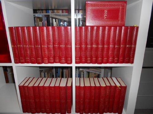 Emile Zola Photograph - Eine Autobiographie in 480 Bildern