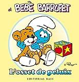 Pack Bebè Barrufet. 3 contes barrufantàstics