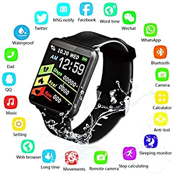 Smart Sport Watch Pulsera...