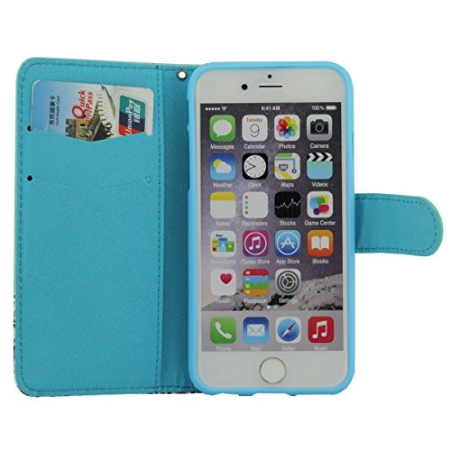 Coque Etui pour Apple iPhone 6S Plus 5.5