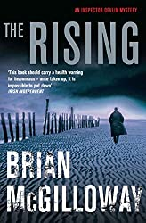 The Rising (Inspector Devlin Mysteries) by Brian McGilloway (2011-05-06)