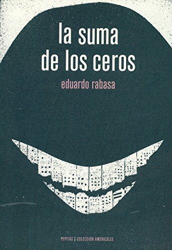 La Suma De Los Ceros (Americalee)