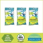 Absorbia Sachet Pack of 3 X 100 gm sachets
