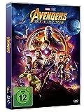 Avengers: Infinity War - Jack Kirby