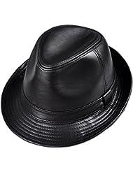 BBDM Hombres caliente Jazz sombreros caballero sombrero moda sombreros , 58