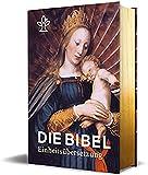 Die Bibel. Mit Bildern der Alten Meister und Familienchronik. Großdruck mit Goldschnitt: Gesamtausgabe Einheitsübersetzung -