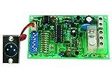 HQ DMX-control relè LED