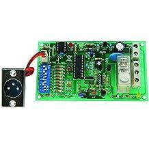 HQ dmx-control LED Relais